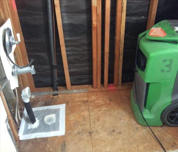 Mold Remediation in Laguna Niguel, CA  After