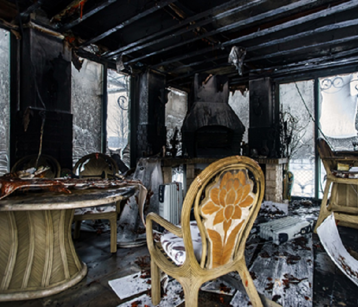Water Damage Why Water Damage Restoration After a Fire is a Job for Professionals