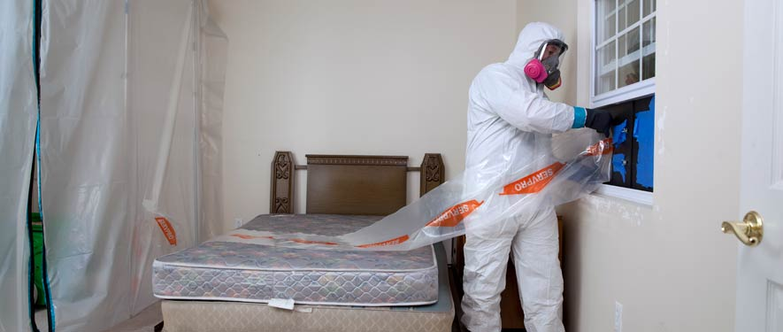 Laguna Hills, CA biohazard cleaning