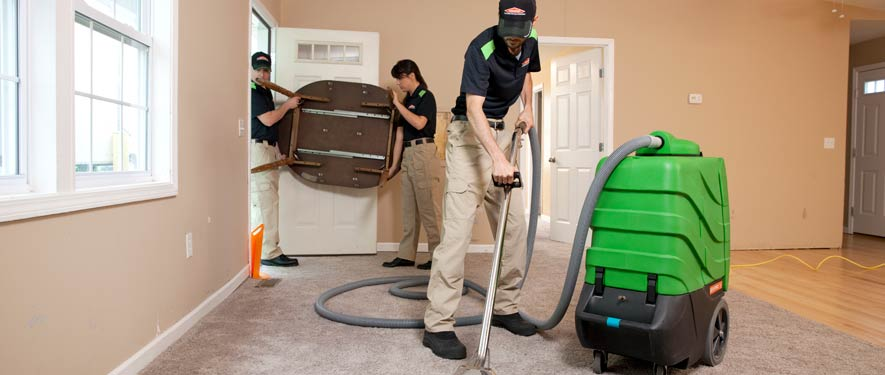 Laguna Hills, CA residential restoration cleaning